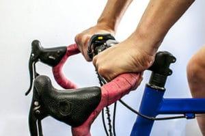 Leistung Fahrradfahren