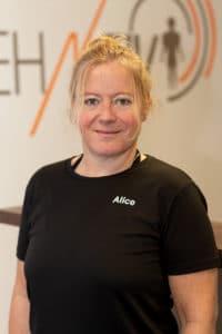 Alice Arvai: Rezeption / Gesundheitsberatung