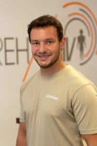 Christian Herold: Sporttherapie