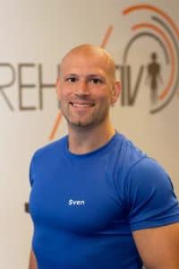 Sven Marsch: Sporttherapie