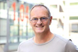 Prof. Dr. Michael Kunz: Geschäftsführer