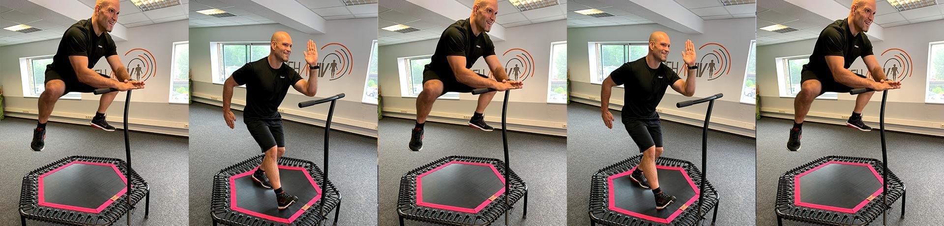 Jumping Fitness – Rehaktiv Engelskirchen
